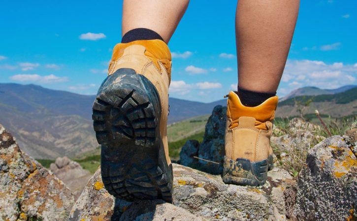 The Footfriend guide to buying walking boots