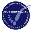 accredited practice logo